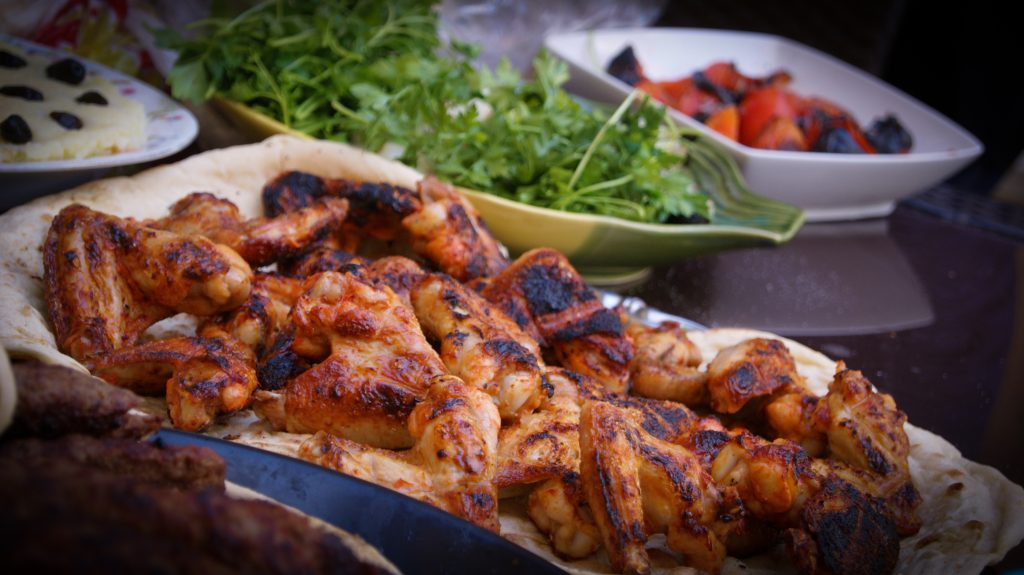 Best BBQ Recipes